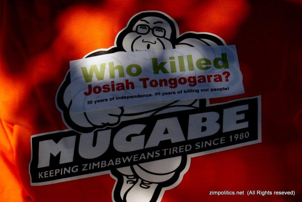 Who Killed Tongogara and Chitepo?